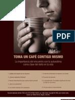 Resumenlibro Toma Un Cafe Contigo Mismo