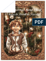 El Reloj de Arena de Navidad - Christmas Sand Clock