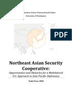 Keamanan di Asia Timur