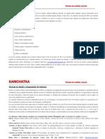 Call for Papers 1 de Kamchatka. Revista de análisis cultural. Deadline 31 de enero 2013