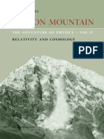 Motion Mountain - vol. 2 - Relativity and Cosmology - The Adventure of Physics