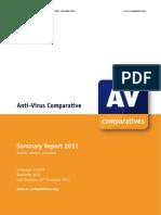Av Comparatives (Summer 2011)!