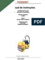Dynapac Operator Manual