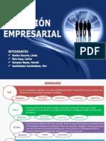 Presentación de Gestion Empresarial