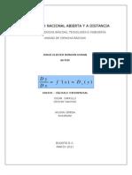 Modulo Calculo Diferencial
