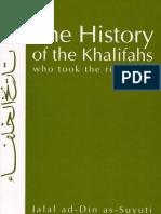 tareekh ul-khulafah