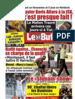 LE BUTEUR PDF du 16/12/2012