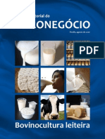 Boletim Bovinocultura Leiteira SEBRAE