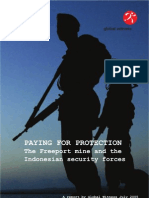 Paying for Protection
