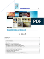 Manual Operacao EasiSlides Brasil Site