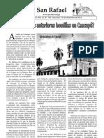 Boletín Informativo del 16/12/2012