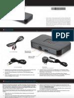 Benutzerhandbuch – BlackBerry Music Gateway