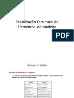 04 Reab Estrutural de Elementos de Madeira