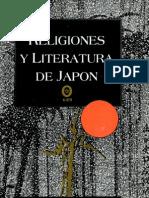 Giardini-Religiones y Literatura de Japon
