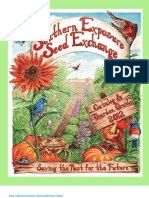 southern exposure catalog 2012