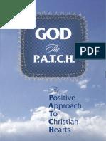 GOD THE P.A.T.C.H.