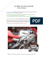 Complete Mini Moto Guide PDF