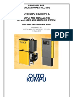 SUPPLY AND INSTALLATION OF ANALYZER AND SAMPLING SYSTEM