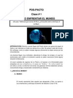 Clases Post Pacto 1-4
