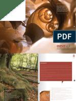 Input Interactive Brochure