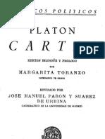 PLATÓN - Cartas.pdf