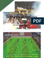 Estudio técnico-táctico de las acciones a balón paradoPONENCIA [Modo de compatibilidad]