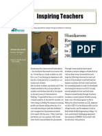 Newsletter -Dec 2012