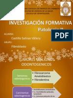 If Castillo Patologia