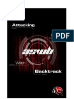 Attacking Side With Backtrack