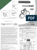 Manual Dual Flex