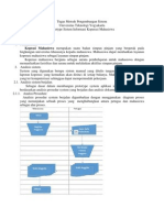 Sendika_Tugas Metode Pengembangan Sistem