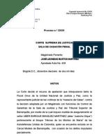 87_CSJ-SP Proceso 33039-2010