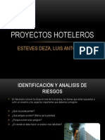 Riesgos Hotel