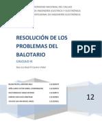 RESOLUCION BALOTARIOCALCULO3