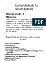 Session 1 Intro&LPP