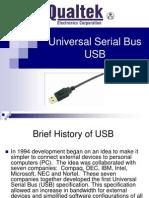 USB Information