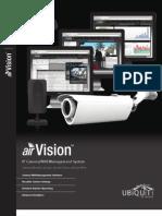 airVision_datasheet