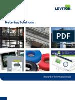 Brochure - Metering Solutions