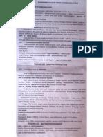 Post Graduate Diploma in Journalism and Mass Communication Syllabus