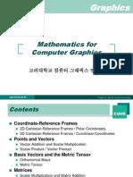 mathematics magic