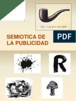 Semiótica de Saussure y Peirce