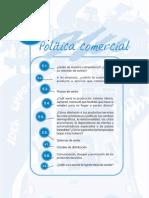 5Política comercial