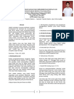 Design and Implementation of LCD Display Using VGA Module in FPGA