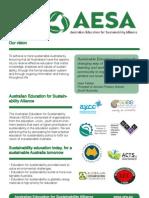 AESA Info Doc