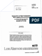 Symposium on High-Temperature Well-Logging Instrumentation_5425463