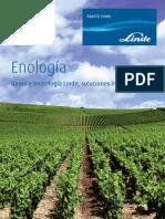 Enologia.gases y tecnologia Linde