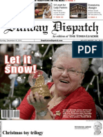 The Pittston Dispatch 12-16-2012