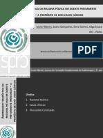 03 - Abordagem Terapêutica da Recidiva Pélvica em Doentes Previamente Irradiados