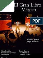 Dossier El Gran Libro Mágico