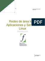 Servicios Linux